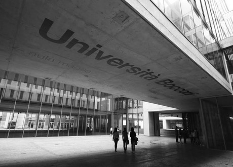 Bocconi, lezioni di start-up via YouTube