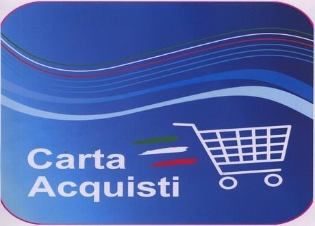 Carta acquisti agli stranieri, domanda entro il 30 aprile per i primi due mesi del 2014