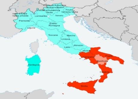 Investimenti innovativi nelle regioni Convergenza (