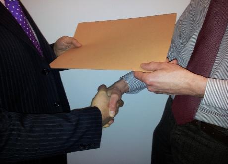 Contributi per il sostegno alla creazione di nuova imprenditoria per il trasferimento d'azienda